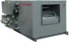 Reznor® DFCH Series Direct-fired/makeup Air System -- Model DFCH127 - Image