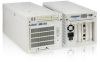 5-Slot Wallmount Chassis, Full-Size/ Half-Size Cards Support -- AMC-263 - Image