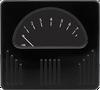 Vintage Series Analogue Meter -- 19R