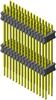 Micro Pitch Board-to-Board Terminal Strip -- DWM Series - Image