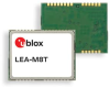 RF Receivers -- 672-LEA-M8T-0CT-ND - Image