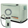 Generac Guardian Series 5872 - 14kW Standby Generator -- Model 5872