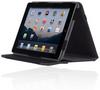 iPad 2 Executive Premium Kickstand Leather Case -- IPAD-204