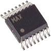 PMIC - Voltage Regulators - DC DC Switching Controllers -- MAX1652EEE-ND