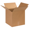 "13"" x 13"" x 13"" - Corrugated Boxes -- 131313"