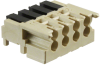 Backplane Connectors - Specialized -- WM8585-ND - Image