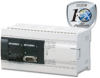 Compact Programmable Logic Controller -- FX3G - Image