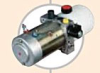 Power Pack Pump/Motor Combinations -- HE2000 Series -Image