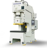 Deep Throat Single Crank Stamping Press -- C1S-45
