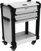 MultiTek Cart 2 Drawer(s) -- RV-GB33A2UL12L3B -Image