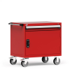 R Mobile Cabinet, 1 Drawers (30