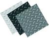 Diamond Tread Garage Tiles - Image