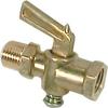 Brass Shut-Off Valve -- 0430041