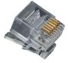 MMJ Modular Connectors -- FMTPMMJ-25PAK