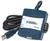 NI USB-8476s, 1 Port, USB LIN Interface with Synchronization -- 779795-01