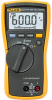 Digital Multimeters: Fluke 113 Utility Multimeter
