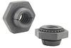 PEMFLEX Self-locking, Self-clinching Fasteners - Types LK, LKA, LKS - Metric -- LK-M5-2