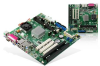 Industrial Motherboard With VIA C7/ Eden Processor -- IMBM-700 - Image