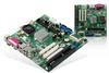 Industrial Motherboard With VIA C7/ Eden Processor -- IMBM-700
