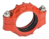 Coupling Fitting -- 77-10IN-E-EPDM