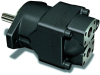 Medium Duty Vane Motors -- M3B & M4 Series