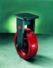 Extra Heavy Duty Fabricated Castors -- EHF314RTTMSPRBL
