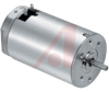 Motor; 12 VDC; 0.250 A (Max.) (No Load); 22.4 W; 5200 RPM (No Load); 4 Oz-in. -- 70217699