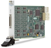 NI PXIe-8430/8, 8 Port, RS232 Serial Interface for PXI Express -- 781472-01