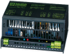 MPS Power supply 1-phase, primary switched IN: 185-265VAC OUT: 22-28V/20ADC -- 85057