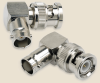RF Coaxial Adapter -- P1AD-BNMFRA - Image