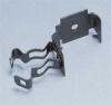 Conduit Bracket,1/2 to 3/4 In,Metal Stud -- 2KXB7