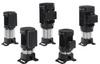 Vertical Multistage Pumps -- CMV