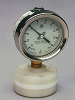 PTFE Gauge Isolator