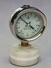 PTFE Gauge Isolator -- View Larger Image