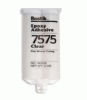 Bostik 7575 Epoxy Adhesive 2 oz Kit -- K343202