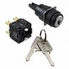 Keylock Switches -- 1948-1675-ND - Image