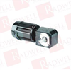 BODINE ELECTRIC 42R5BFCI-GB-60-1 ( BODINE, 42R5BFCI-GB-60-1, 42R5BFCIGB601, GEAR MOTOR RIGHT ANGLE 1/6HP 115VAC 28RPM 60:1 ) -Image