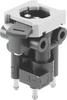 Front panel valve -- SV/O-3-PK-3X2 -Image
