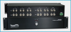 4-Channel E1 TX/RX BNC A/B Network Switch -- Model 8036 - Image