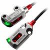 KEYENCE Miniature Photoelectric Sensors PR-M/F Series: -- PR-M51C3PL-Image