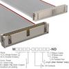 Rectangular Cable Assemblies -- M3CKK-4018J-ND -- View Larger Image