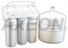 Residential Reverse Osmosis Systems -- RO5-Series