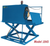 1000 Series Top Of Ground Dock Lifts -- 1045 - Image