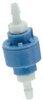 Fisnar QuantX™ 5606037 Fluid Filter Trap for 0.125 in Tubing -- 5606037 -Image