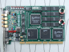 PCI Data Acquisition Boards -- ADDA14-100DMA Dual 14-bit A/D + Dual 14-bit D/A, 25 MS/s