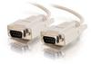 3ft DB9 M/M Cable - Beige -- 2302-25221-003