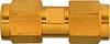 SMA Male to SMA Male Adapter -- 9245