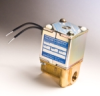 Cryogenic 2-Way Direct Acting Solenoid Valves -- SV95 Series -- View Larger Image