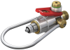 CLICKMATE™ Connector for other standards -- TW154 - Image