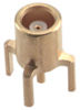 Straight PCB Jack -- 82_MCX-50-0-19/111_N - 23000573